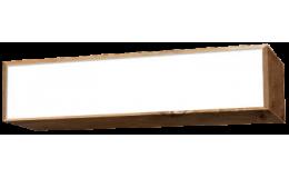 Шкаф навесной Куб К02