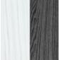 Акация белая / Чёрный ясень
