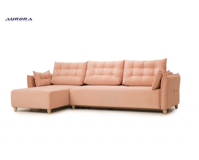 "Угловой диван ""Истра 1.4"""