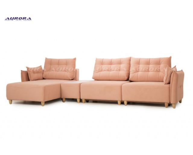 "Угловой диван ""Истра 1.5"""