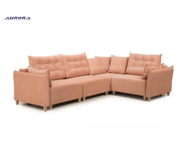 "Угловой диван ""Истра 1.7"""