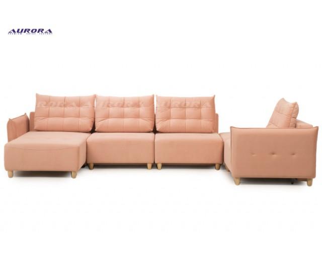 "Угловой диван ""Истра 1.8"""