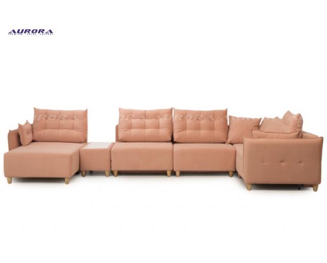 "Угловой диван ""Истра 1.9"""