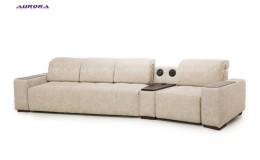 """Угловой диван """"Монреаль 1.4"""""""
