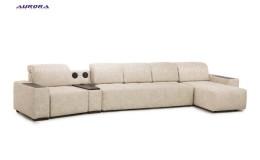 """Угловой диван """"Монреаль 1.7"""""""