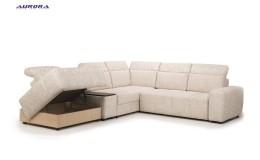"""Угловой диван """"Монреаль 1.8"""""""