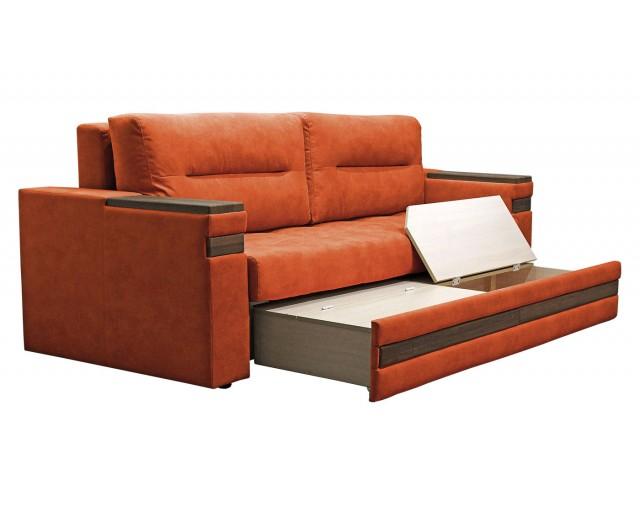 Прямой диван LaFlex 1 БД Norma