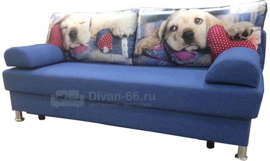 Еврокнижка Эко 1 С большими подушками