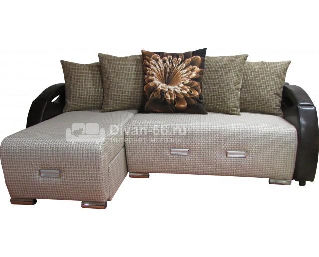 Угловой диван Эко 13