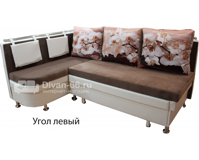 Кухонный угол Эко 14 со спальным местом