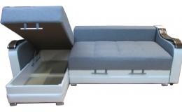 Угловой диван Эко 18