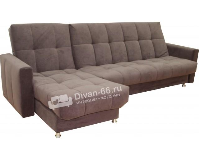 Угловой диван Финка с подлокотниками Модус 7