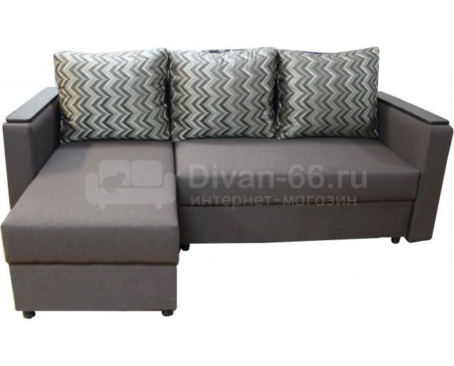 Угловой диван Эко 21
