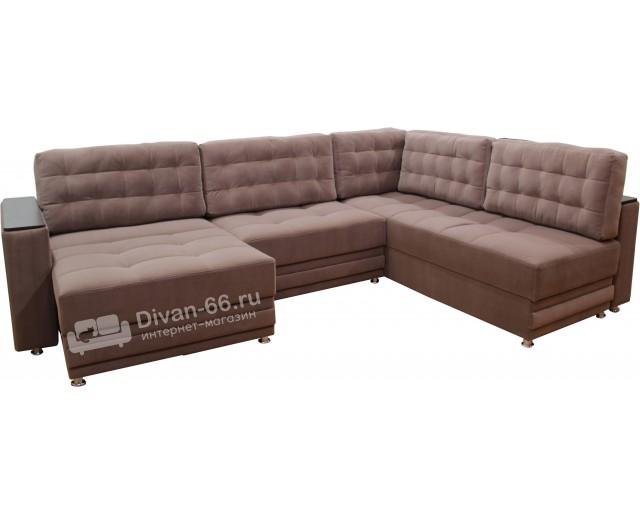 Угловой диван Эко 31 + трансформер