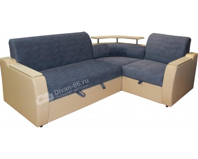 Угловой диван ФН со столиком
