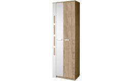 Шкаф для платья Бэлла-4