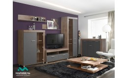 Гостиная модульная Бэлла-5