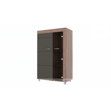 Шкаф МЦН 900 Бэлла-5