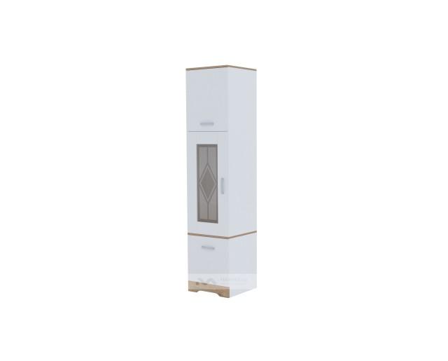 Шкаф многофункциональный Бэлла-6