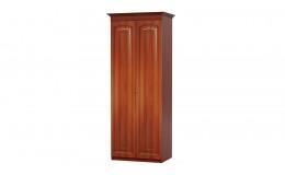 Шкаф 2-х дв. для платья Гармония-4
