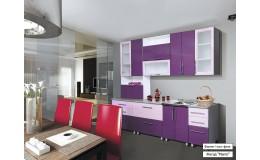 Кухня Мыло 2,6 м