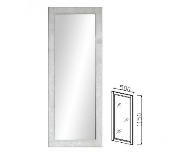 Зеркало навесное Визит-17 (Прованс)