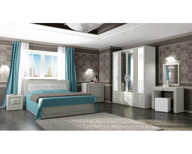Модульный набор для спальни Ева-11
