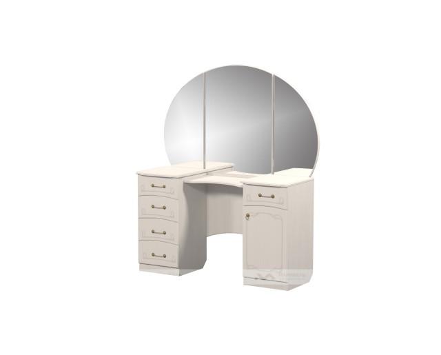 Стол туалетный - 4 Ивушка-5