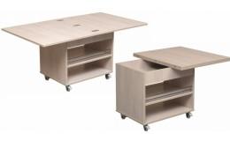 Журнальный стол - М9 трансформер