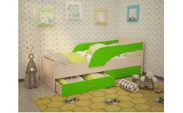 """Детская кровать """"Антошка"""""""