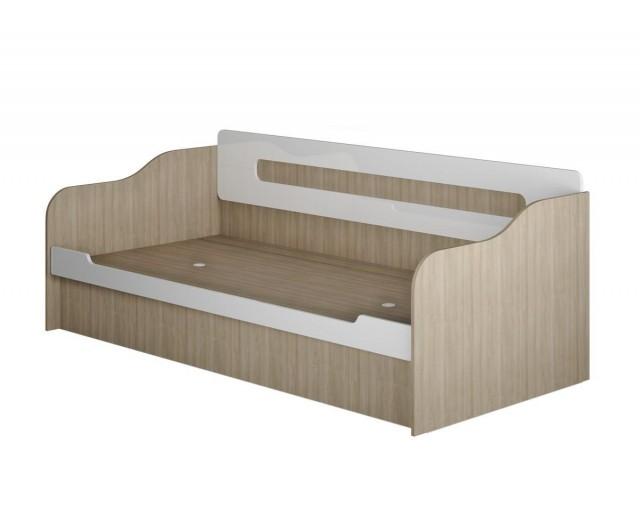 Кровать-диван 900х2000 с под. мех. Палермо-3 (Юниор)