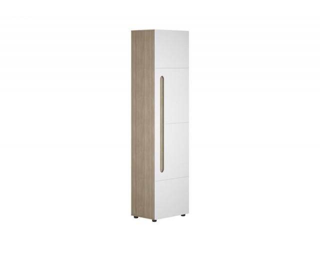 Шкаф 1-створчатый Палермо-3 (Юниор)