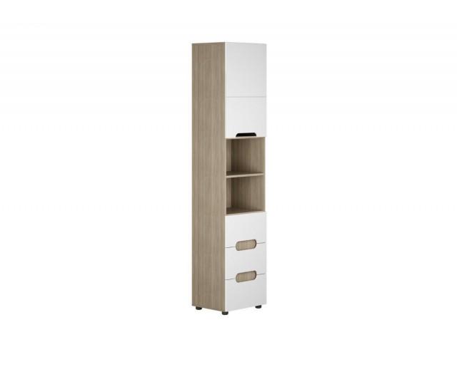 Шкаф комбинированный Палермо-3 (Юниор)