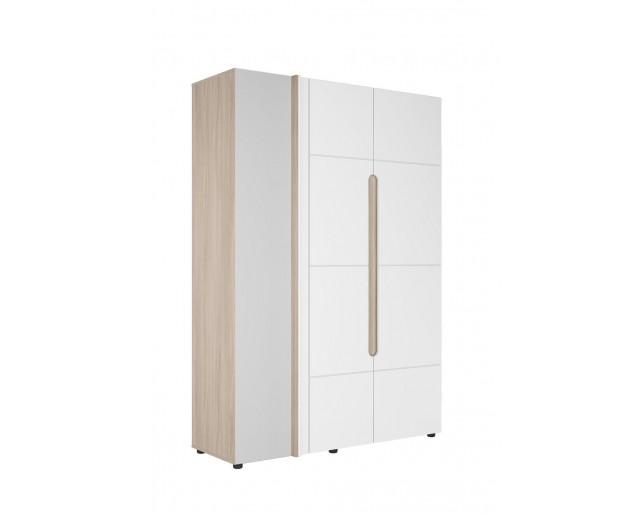 Шкаф угловой 90° Палермо-3