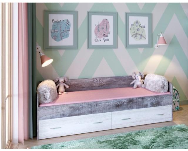Кровать Юта