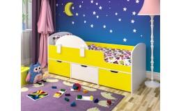 """Кровать чердак """"Малыш Мини"""""""